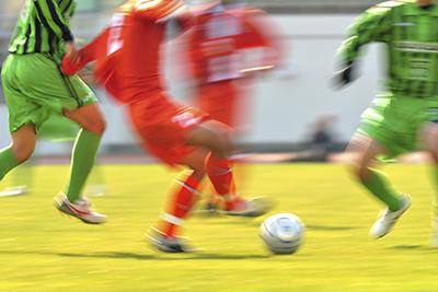 スポーツ外傷・障害について